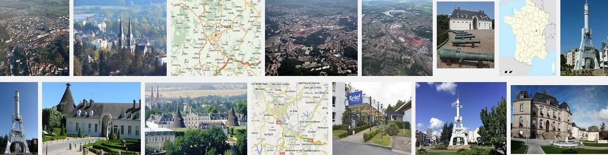 lecreusot France