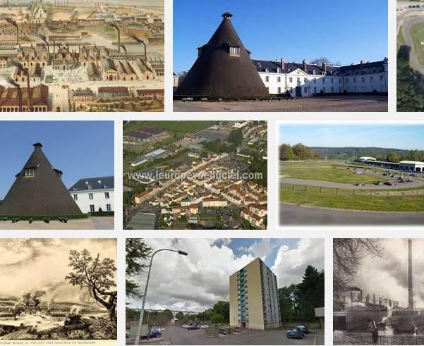 Photos Lecreusot